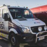 Poliisi valvoo raskasta liikennettä tehostetusti ensi viikolla – painopisteinä muun muassa kuorman varmistaminen ja tarkkaamattomuutta aiheuttavien tekijöiden valvonta
