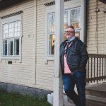 """Päihdenuorien kanssa Ylöjärvellä työskentelevä Sami Rantanen on huomannut, että kannabiksesta on tullut yhä suositumpaa, vaikka asenteet ovat tiukentuneet: """"Nuorimmat kannabiskokeilijat, joita olen tavannut ovat olleet 12-vuotiaita"""""""