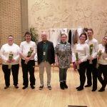 Ylöjärven seurakunnassa näyteltiin esitys, joka pohjautuu oikeiden ihmisten tarinoihin