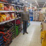 Tavarataloketju Hurrikaani Oy laajentaa merkittävästi myymäläänsä Ylöjärvellä