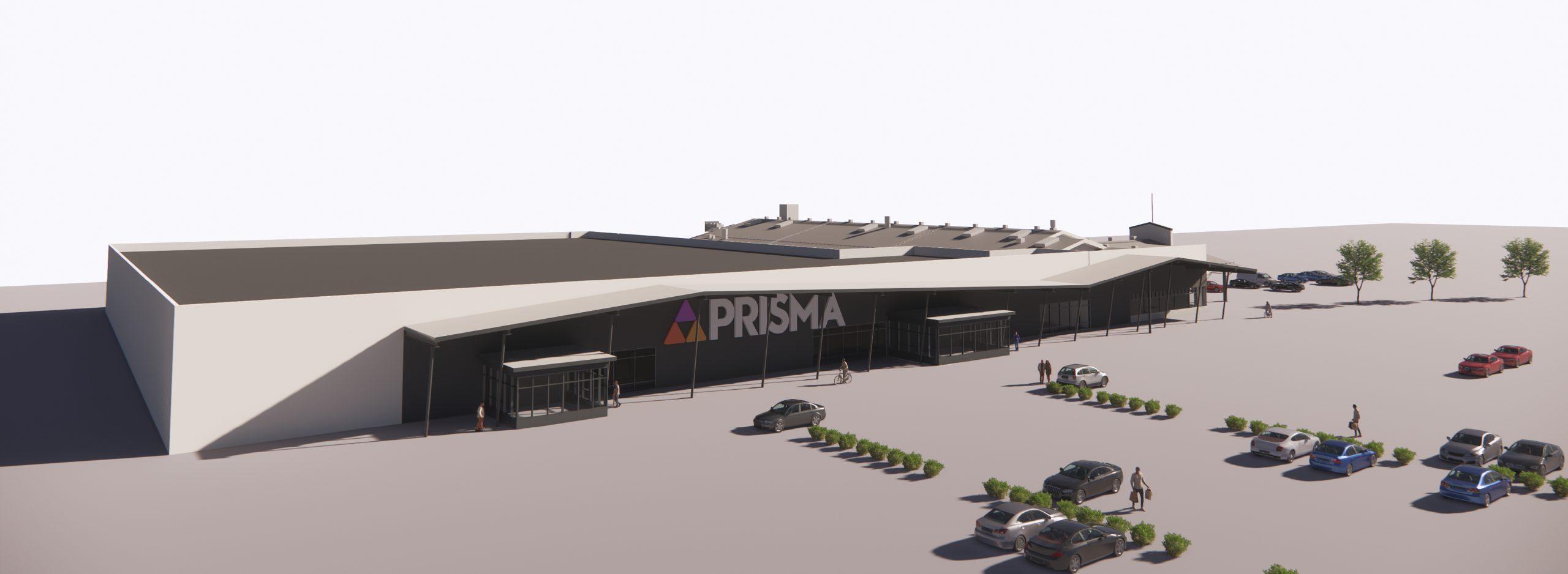 Prisma Asiakasomistajapäivät Pirkanmaa 2021
