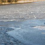 Koronavuosi oli petollinen jäällä liikkujille – hukkuneita 22 enemmän kuin vuonna 2019