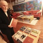 Kunniatohtori Urho Riihikoski täyttää 90 vuotta ja nauttii suloisesta joutenolosta