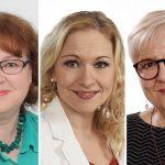 Paikallispolitiikassa kuohuu: Kaija Järvinen erosi ryhmäpuheenjohtajan paikalta vastalauseena johtamisselvitysmaalitukselle