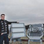 Teivossa tehtiin 300 000 euron valaistusremontti – Urakka on ylöjärveläisen Digimanin historian suurin yksittäinen kauppa