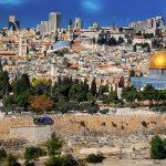 """Joulumuisto vuosien takaa – Lähtiessämme Jerusalemin Vanhaan kaupunkiin meitä evästetään: """"Ei haittaa, vaikka lähtisitte sinne yöpaidassa, kukaan ei kiinnittäisi siihen mitään huomiota"""""""