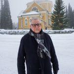 Konkarikirkkovaltuutettu puheenjohtajaksi, Juhani Vahtokari puolustaa paikallisseurakuntien itsenäisyyttä ja vapautta