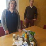 Pirkanmaalla työskentelee maamme ensimmäinen lähiruokalähettiläs, Pientuottajat marketteihin -pilotti etsii ruoan tuottajia ja valmistajia POK:lle