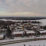 Nordea: Asuntolainojen kysyntä kasvoi Ylöjärvellä