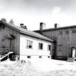 """Tällaista oli arki vuonna 1947 Loilaan kohonneessa terveystalossa: """"Neuvolassa työskennellyt kätilöäitini sai poistua Ylöjärveltä kerran viikossa"""""""