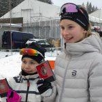Ryhdin hiihtäjät kovassa vauhdissa Tampereella, Vantaalla ja Keuruulla