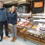 K-Supermarket Linkkiin suomalaista ja virolaista osaamista – Henkilökunta ja asiakkaat yhdessä luovat ruokakaupan yhteisöllisyyden