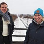 Ylöjärveltäkin junan kyytiin? – Vihreiden visiossa liikennöinti Tampereelle alkaisi kahden vuoden kuluessa