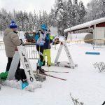 Ryhdin Emmi Henriksson, Topias Torvinen ja Ville Pirttijoki palkintopallisijoille – Kangasalan kansallisissa kisattiin myös KristaCupia