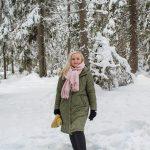 Maria Ohisalo vieraili Ylöjärvellä: Tiitiäisen metsä teki vaikutuksen ministeriin