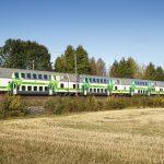 Lähijunaliikenne sai skenaariot: Nykyinen kapasiteetti mahdollistaisi Ylöjärvellä joitakin vuoroja, mutta suurempi vuoromäärä edellyttää toista raidetta