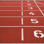 Yleisurheilijat pääsivät pitkästä aikaa kilpailemaan ja heti syntyi ennätyksiä
