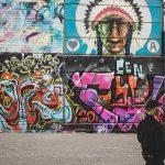 Saadaanko Ylöjärvelle ensimmäinen muraali elävöittämään kaupunkikuvaa? Minna Vallinin mukaan mahdollinen kohde sijaitsee Soppeenmäessä