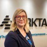 Arkta sai uuden toimitusjohtajan– Yritys on vahvasti mukana puukerrostalorakentamisessa