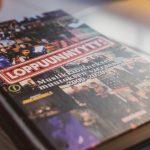 Luku- ja katseluvinkit: Uutuuskirja musabisneksestä suoraan Siivikkalasta ja pari kiinnostavaa brittisarjaa
