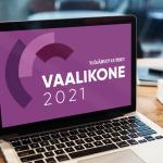 Ylöjärven Uutisten vaalikone auttaa äänestäjää oman ehdokkaan löytämisessä