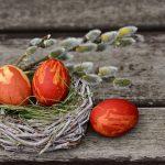 Se on mämmiä, on tulossa pääsiäinen – Niin on nytkin