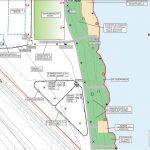 Aronrantaan koirapuisto, uimarannan laajennus ja tekonurmikenttä – Alueelle muutoksia lähes miljoonalla eurolla