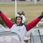 Hymyä! – Aku Hirviniemi ja muu tähtikaarti vauhdikkaissa tv-sarjan kuvauksissa Ylöjärvellä – katso kuvat