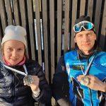 Torvinen ja Stenman pronssirohmuina hiihtokauden päättäneissä SM-kisoissa – katso laaja kuvagalleria