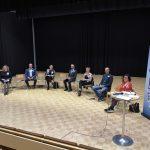 Ylöjärven Uutisten vaalipaneelissa käytiin vilkasta keskustelua – katso tallenne tästä!