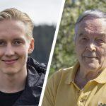 Sukupolvet kohtasivat: Miltä Ylöjärven tulevaisuus näyttää nuoren ja vanhan kuntavaaliehdokkaan silmin?