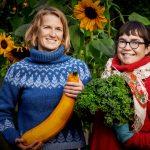 Bokashia, kuokatonta viljelyä ja mehiläisiä – toimittaja Lina Laurent kirjoitti ympäristöystävällisen tietokirjan lapsille