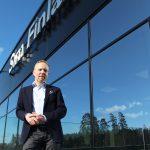 SIM Finlandin kampaamopuolen myynti putosi 75 prosenttia viime vuoden maalis-huhtikuussa – Padot aukesivat kuitenkin kesäkuussa, joka oli yhtiön kaikkien aikojen paras kuukausi