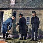 Paikallishistoriaa: Kunnon sotilas Fisk –  Sotilaan elämä ei ollut helppoa 1700- ja 1800-luvuilla