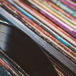 Elossa järjestetään vinyylien ja cd-levyjen pop up -myynti tällä viikolla