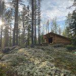 """Tervetuloa Hevonkuuseen! Karhelta löytyy Suomen ainoa, yksityinen retkeilymetsä – """"Täällä voi pitää syntymäpäiväjuhlat, polttarit, tyttöjen illan tai vaikka työkokouksen"""""""