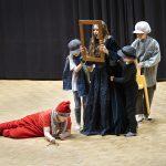 Vihdoinkin lavalla! – Suomen Teatteriopiston lasten ja nuorten pitkä odotus palkittiin