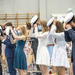 Me tehtiin se! Ylioppilaat riemuitsivat valkolakeista – katso lähes 100 kuvaa Valon lakkiaisista