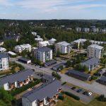 Ylöjärvi – hädänalaisten auttamisen kehitysmaa?