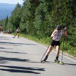 Ylöjärven Ryhdin hiihtäjät urakoivat hurjassa Vuokatin Aateli Racessa – katso kuvagalleria upeista maisemista