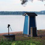 Kyrösjärven Paijalanrannalla on havaittu hieman sinilevää – Pirkanmaan järvivedet ovat nyt keskimääräistä lämpimämpiä