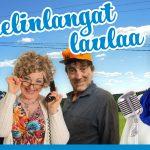 Toivolan lavalla nähdään 8.8. musiikkinäytelmä Katri Helenasta – Mukana tangokuningas ja -kuningatar