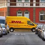 Completions – Within a week a DHL representative was at my door with the new passport