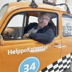 Autojen terveystarkastajat osaavat asiansa Ideaparkissa
