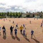 Pesäpallossa käynnissä sarjojen loppuhuipennukset – YPAn E-juniorit viettivät juoksujuhlia