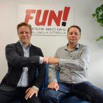 FUN Tampere ja Ilves jatkavat selostusyhteistyötä