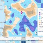 Pohjavedet Ylöjärvellä yllättäen jopa korkealla, vaikka maa on kuivaa