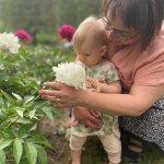 Pirmediat juhlistaa teemasivuilla viidennen kerran järjestettävää vauvan päivää