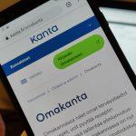 Poliisi varoittaa Omakanta-huijareista: Henkilö menetti tuhansia euroja klikattuaan huijausmainosta