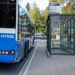Ylöjärvi maksaa Tampereen kaupunkiseudun joukkoliikenteen yhteistoiminnasta ensi vuonna lähes 1,3 miljoonaa euroa